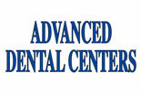 ADVANCED DENTAL CENTERS logo