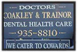 DOCTORS COAKLEY & TRAINOR