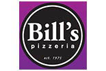 BILL'S PIZZERIA logo