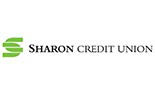 SHARON CREDIT UNION logo