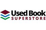 USED BOOK SUPERSTORE logo