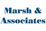 PAT MARSH AND ASSOCIATES logo