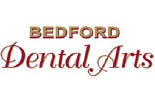 BEDFORD DENTAL ARTS logo