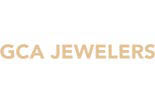 GCA JEWELERS logo