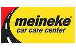 Meineke Car Care Center logo