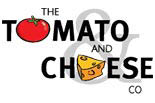 TOMATO & CHEESE logo