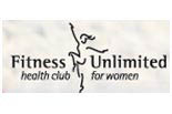 FITNESS UNLIMITED logo
