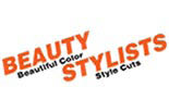 BEAUTY STYLISTS logo
