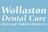 WOLLASTON DENTAL logo