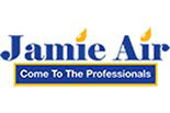 Jamie Air First New England Energy logo
