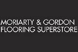 Moriarty & Gordon Floor logo
