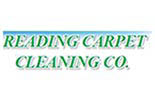 Reading Carpet Cleaning logo