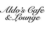 Aldo's Cafe & Lounge logo
