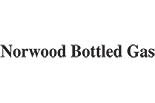 NORWOOD BOTTLED GAS logo