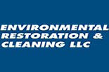 ENVIRONMENTAL RESTORATION AND CLEANING logo