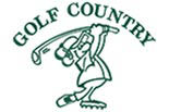 GOLF COUNTRY logo