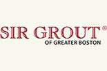 SIR GROUT OF GREATER BOSTON logo