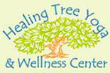 HEALING TREE YOGA & WELLNESS logo