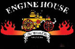 Engine House Restaurant logo