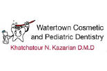 Watertown Cosmetic & Pediatric Dentistry logo