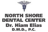 North Shore Dental Center logo
