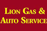 Lion Gas logo