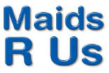 Maids R Us logo