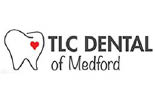 Tlc Dental Of Medford logo