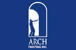 Arch Painting Inc logo