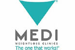 Medi Weight Loss Clinics logo