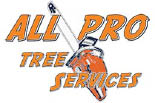 All Pro Tree Service, Inc. logo