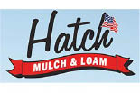 Hatch Mulch & Loam logo