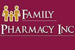 Family Pharmacy logo
