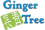 GINGER TREE logo