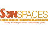 Sun Spaces Inc logo