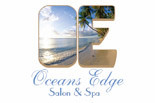 Ocean Edge Salon & Spa logo