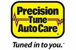PRECISION TUNE logo