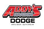 ADDY'S HARBOR DODGE logo