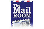 THE MAIL ROOM logo