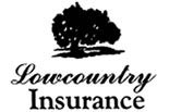 LOWCOUNTRY INSURANCE logo
