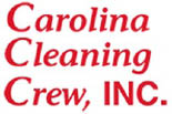 CAROLINA CLEANING CREW, INC logo