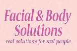 FACIAL & BODY SOLUTIONS logo