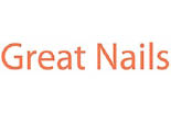 GREAT NAILS logo