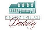 KINGSTON VILLAGE DENTISTRY logo