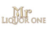 MISTER LIQUOR ONE logo