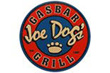 JOE DOG'S GAS BAR GRILL logo