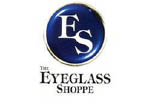 THE EYEGLASS SHOPPE logo