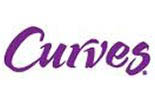 CURVES SOUTH logo