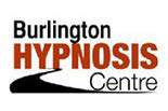 BURLINGTON HYPNOSIS CENTRE logo