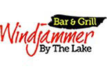 Windjammer Bar & Grill logo